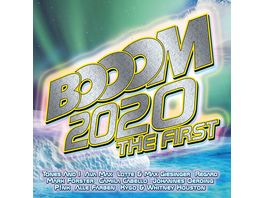 Booom 2020 The First