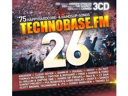 TechnoBase FM Vol 26