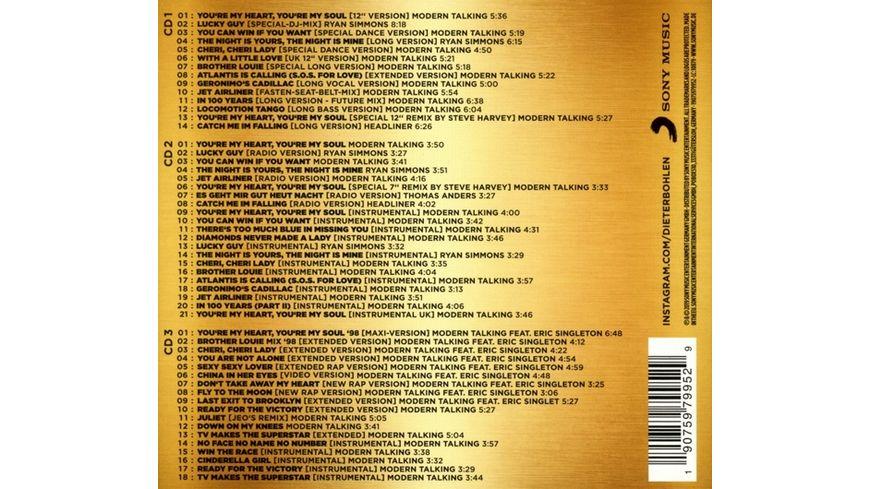 Maxi Singles Collection