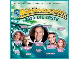 Baeaeaerenstark 2020 Die Erste