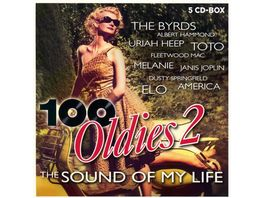 100 Oldies Vol 2