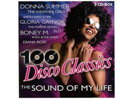 100 Disco Classics