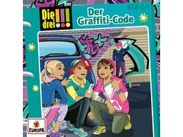 064 Der Graffiti Code