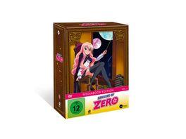 Familiar Of Zero Vol 1 Mediabook