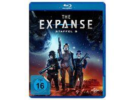 The Expanse Staffel 3 3 BRs