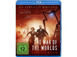 The War of the Worlds Krieg der Welten