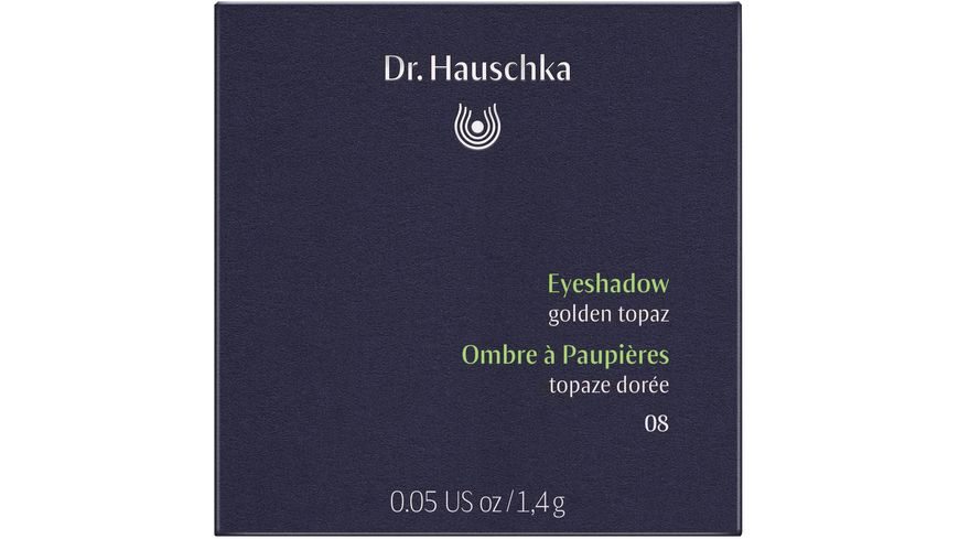 DR HAUSCHKA Eyeshadow