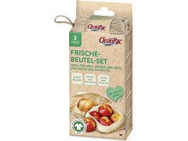 CleanPac Frische Beutel Set