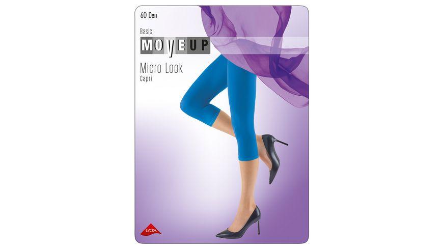 MOVE UP Damen Capri Micro 60