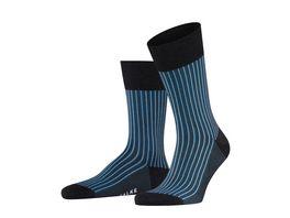 FALKE Herren Socken Oxford