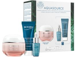 BIOTHERM Aquasource Creme PS Set