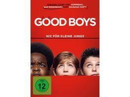 Good Boys Nix fuer kleine Jungs