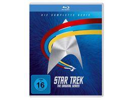 STAR TREK Raumschiff Enterprise Complete Boxset 20 BRs