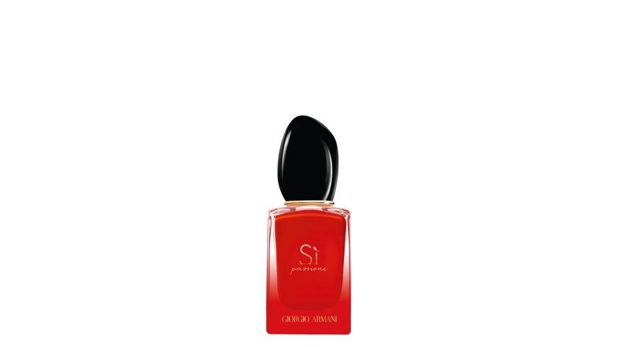 GIORGIO ARMANI Sì Passione Eau de Parfum Intense