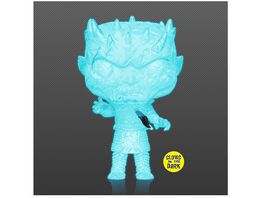 Funko POP Game of Thrones Night King Glow in the Dark