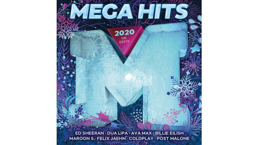 Megahits 2020 Die Erste