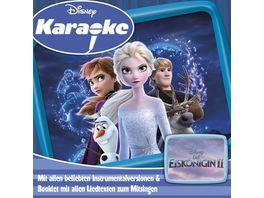 Die Eiskoenigin 2 Sing Along