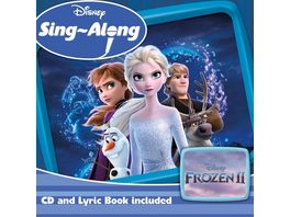 Frozen 2 Sing Along Version