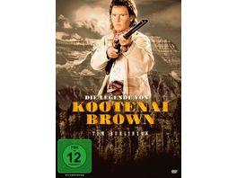 Die Legende von Kootenai Brown