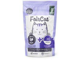 Green Petfood FairCat Fit Nassfutter fuer Katzen