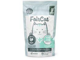 Green Petfood FairCat Sensitive Nassfutter fuer Katzen