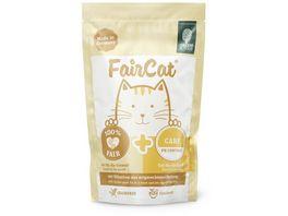 Green Petfood FairCat Care Nassfutter fuer Katzen