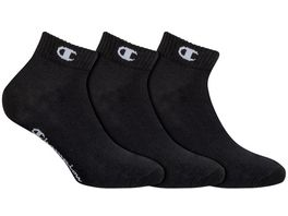 CHAMPION Unisex Kurzsocken Ankle Socks Legacy