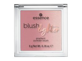 essence blush lighter