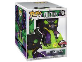Funko POP Disney Villains Maleficent as the Dragon Vinyl Figur