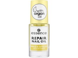 essence repair nail oil nails cuticles nourisher