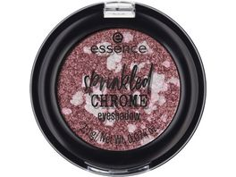 essence sprinkled chrome eyeshadow
