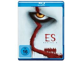 ES Kapitel 2 Bonus Blu ray