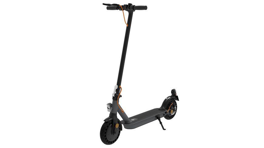TREKSTOR e Gear EG3168 E Scooter mit Strassenzulassung