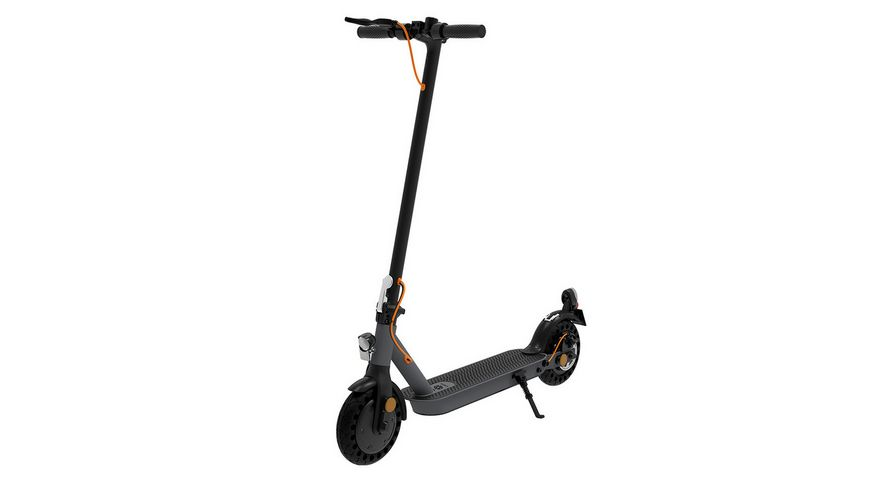 TREKSTOR e Gear EG3178 E Scooter mit Strassenzulassung
