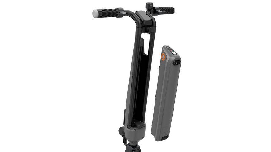 TREKSTOR e Gear EG6078 E Scooter mit Strassenzulassung
