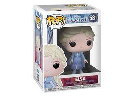Funko POP Frozen 2 Elsa Vinyl Figur