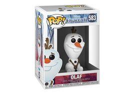 Funko POP Frozen 2 Olaf Vinyl Figur