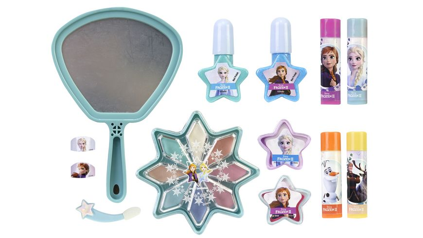 Markwins FROZEN II BEAUTY BAG