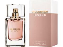 JIL SANDER Sunlight Eau de Intense Eau de Parfum