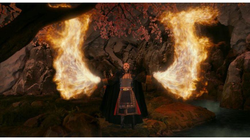 Die Legende von Aang inkl 2D