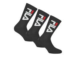 FILA Tennis Socken 2er Pack