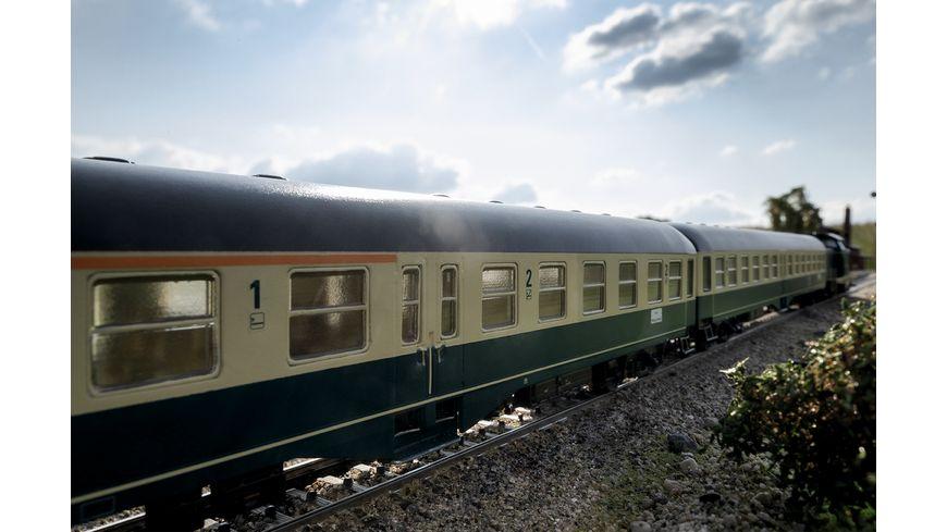 Maerklin 43125 Personenwagen 1 2 Klasse