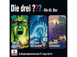 043 3er Box Folgen 129 130 131