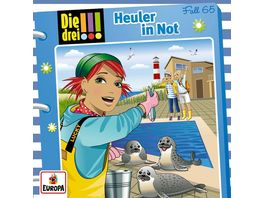 065 Heuler in Not