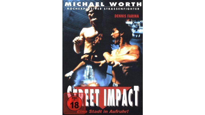 Street Impact