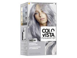 COLOVISTA Permanent Gel silvergrey