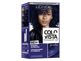 COLOVISTA Permanent Gel blueblack