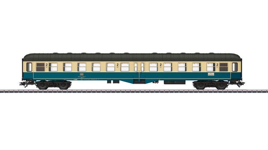 Maerklin 43165 Personenwagen 2 Klasse