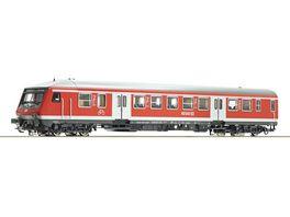 ROCO 64209 H0 Nahverkehrs Steuerwagen DB AG