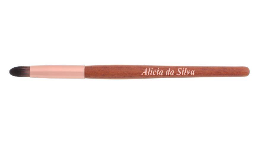 Alicia da Silva Blender spitz aus Holz